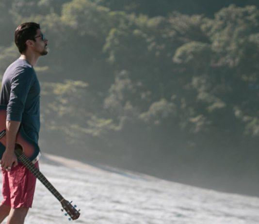 """fec17456751 Show Cassiano Kruger e lançamento vídeo Clipe """"Aquela Bossa"""""""